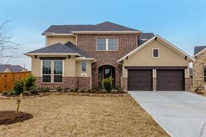 Houston Home at 16703 Dry Arbor Cypress                           , TX                           , 77433 For Sale