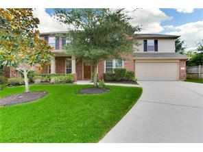 Houston Home at 2702 Afton Oak Spring                           , TX                           , 77386 For Sale