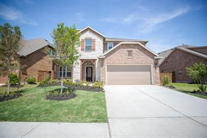 Houston Home at 6803 Tiger Trail Katy                           , TX                           , 77493 For Sale