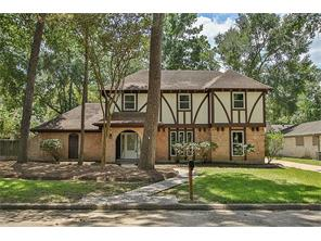 Houston Home at 3110 Little Bear Drive Kingwood                           , TX                           , 77339-2464 For Sale
