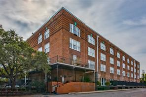 Houston Home at 711 William Street 206 Houston                           , TX                           , 77002-1169 For Sale
