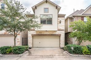 Houston Home at 5309 Feagan Street B Houston                           , TX                           , 77007-7278 For Sale