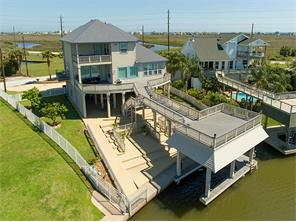 Houston Home at 18 Mariner Pass Galveston                           , TX                           , 77554 For Sale