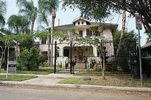 Houston Home at 2612 Crocker Street 1/2 Houston                           , TX                           , 77006-2830 For Sale