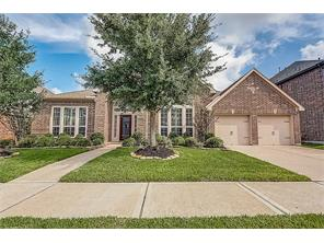Houston Home at 26722 Wylie Valley Lane Katy                           , TX                           , 77494-1632 For Sale