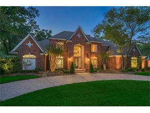 54 Hollymead Drive, The Woodlands, TX 77381