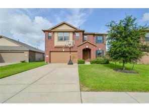 Houston Home at 6715 Crescent Creek Lane Katy                           , TX                           , 77449-3442 For Sale