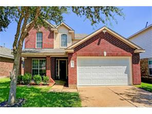Houston Home at 3818 Regents Crest Lane Katy                           , TX                           , 77449-3289 For Sale