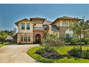 Houston Home at 7 Hullwood Circle The Woodlands                           , TX                           , 77389-5330 For Sale