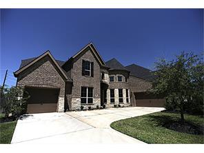 Houston Home at 2002 Hitching Rock Circle Katy                           , TX                           , 77494 For Sale