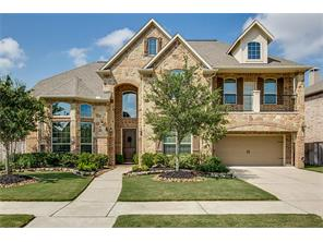 Houston Home at 3302 Reston Landing Lane Katy                           , TX                           , 77494-2756 For Sale