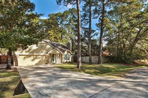 Houston Home at 6 Fairmeade Bend Drive The Woodlands                           , TX                           , 77381-2522 For Sale