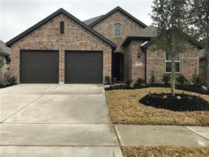 Houston Home at 6022 Grace Falls Drive Richmond                           , TX                           , 77407 For Sale