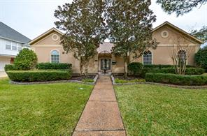 Houston Home at 3119 Canyon Links Drive Katy                           , TX                           , 77450-5973 For Sale