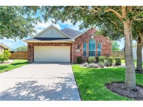 Houston Home at 5339 Baron Trace Lane Katy                           , TX                           , 77494-3057 For Sale
