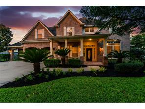 Houston Home at 12602 Stillwood Park Court Cypress                           , TX                           , 77433-1284 For Sale