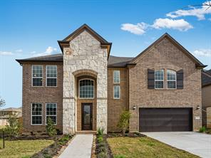 Houston Home at 10030 Tribeca Trail Missouri City                           , TX                           , 77459 For Sale