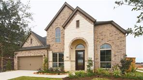 Houston Home at 28418 Sycamore Falls Lane Fulshear                           , TX                           , 77441 For Sale