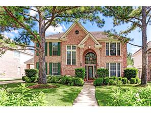 Houston Home at 20434 Ivory Creek Lane Katy                           , TX                           , 77450-6630 For Sale