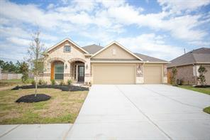 Houston Home at 20146 Wedgewood Grove Lane Cypress                           , TX                           , 77433 For Sale