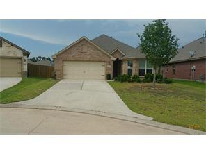 Houston Home at 154 Piney Pathway Magnolia                           , TX                           , 77354-3522 For Sale
