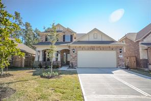 Houston Home at 2243 Golden Laurel Drive Conroe                           , TX                           , 77304 For Sale