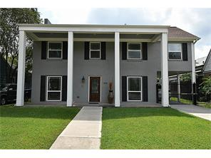 Houston Home at 1815 Lexington Houston                           , TX                           , 77098-4303 For Sale
