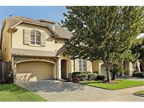 Houston Home at 7721 Hunters Creekway Drive Houston                           , TX                           , 77055-6877 For Sale