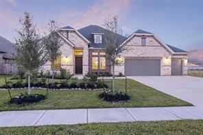 Houston Home at 18623 Spellman Ridge Drive Tomball                           , TX                           , 77377 For Sale