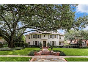 Houston Home at 3256 Huntingdon Place Houston                           , TX                           , 77019-5926 For Sale