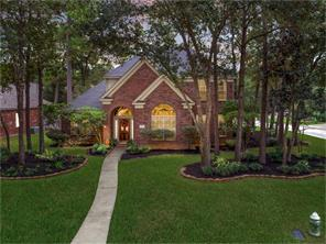 Houston Home at 2 Windfern Place The Woodlands                           , TX                           , 77382-1013 For Sale