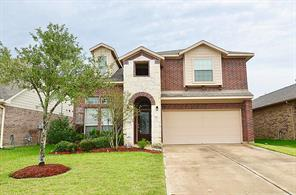 Houston Home at 6111 Norwood Meadows Lane Katy                           , TX                           , 77494-6715 For Sale
