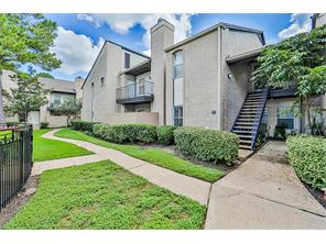 Houston Home at 2021 Spenwick Drive 824 Houston                           , TX                           , 77055-1549 For Sale