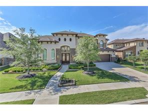 Houston Home at 3006 Brighton Sky Lane Katy                           , TX                           , 77494-4068 For Sale