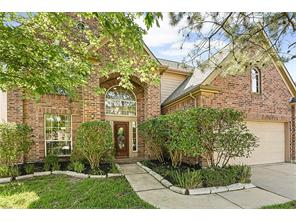 Houston Home at 14507 Eastern Redbud Lane Houston                           , TX                           , 77044-4977 For Sale