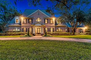 Houston Home at 4018 Aspenwood Drive Richmond                           , TX                           , 77406-9141 For Sale