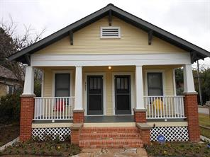 Houston Home at 1714 State Houston                           , TX                           , 77007 For Sale