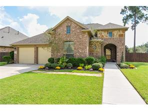 Houston Home at 1538 Eden Meadows Drive Spring                           , TX                           , 77386 For Sale