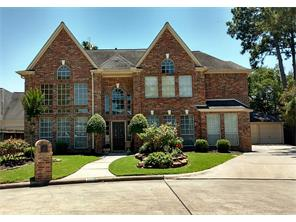 Houston Home at 7923 Tizerton Court Spring                           , TX                           , 77379-6163 For Sale