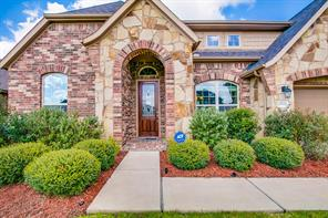 Houston Home at 27722 Halls Farms Lane Fulshear                           , TX                           , 77441-1468 For Sale