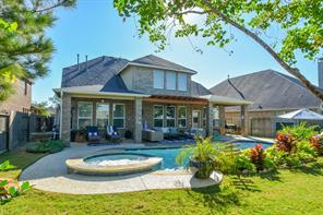 Houston Home at 6526 Arroyo Springs Lane Fulshear                           , TX                           , 77441-2117 For Sale