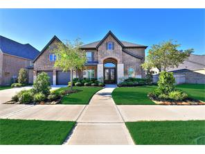 Houston Home at 27511 Llano Meadows Fulshear                           , TX                           , 77441 For Sale