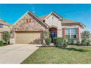 Houston Home at 24847 Crystal Leaf Lane Katy                           , TX                           , 77494-0804 For Sale