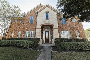 Houston Home at 5511 Paper Rose Lane Katy                           , TX                           , 77494-3132 For Sale