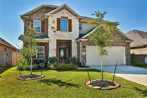 Houston Home at 3830 Enchanted Timbers Lane Spring                           , TX                           , 77386-4394 For Sale