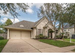 Houston Home at 15415 Oakmont Club Court Houston                           , TX                           , 77059-5801 For Sale