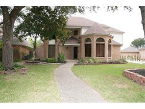 Houston Home at 1615 Leatherwood Drive Katy                           , TX                           , 77450 For Sale