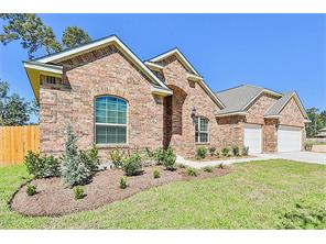 Houston Home at 2064 Brookmont Conroe                           , TX                           , 77301 For Sale