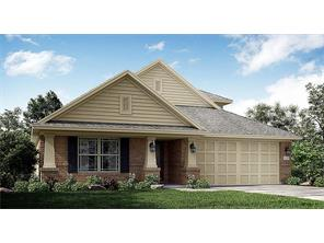 Houston Home at 14615 Annarbor Heights Court Cypress                           , TX                           , 77433 For Sale