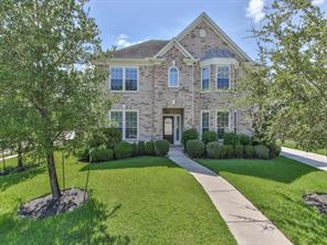 Houston Home at 2318 Sun Shadow Lane Spring                           , TX                           , 77386-1871 For Sale